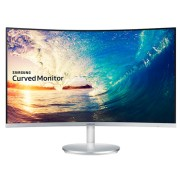 "Samsung Monitor LCD 27"" Zakrivljeni (LC27F591FDUXEN)"