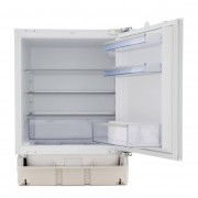Neff K4316X7GB Built Under Larder Fridge - White