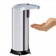 medprice Distributeur automatique de Gel ou de Solution HydroAlcoolique