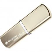 USB stik JetFlash® 820G Transcend 16 GB šampanj zlatni TS16GJF820G USB 3.0