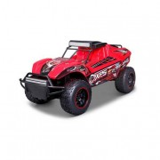 Geoffre'S World Fast Lane - Buggy XPS Off Road Radio Control