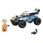 MASINA DE RALIU DIN DESERT - LEGO (60218)