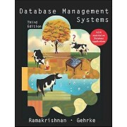 Database Management Systems par Ramakrishnan & RaghuGehrke & Johannes