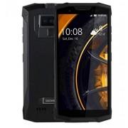 "DOOGEE S80 Schwarz 15.2 cm (5.99"") 6 GB 64 GB SIM Dual 4G Negro 10080 mAh Smartphone (15.2 cm (5.99""), 6 GB, 64 GB, 12 MP, Android 8.1, Negro)"
