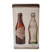 Coca Cola fém doboz 3