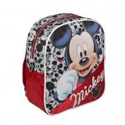 Disney Rode Disney Mickey Mouse rugtas voor kinderen
