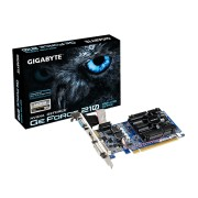 Tarjeta de Video Gigabyte GV-N210D3-1GI 1GB PCI-Express HDMI/DVI LOWP
