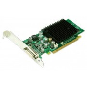 Placa video, nVidia Quadro NVS 285, 128 MB DDR, 1 x DMS59, Pci-e 1X