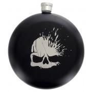 Call Of Duty Skull Logo - Flachmann-multicolor - Offizieller & Lizenzierter Fanartikel Onesize Unisex