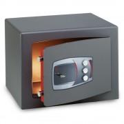 Seif certificat EN 14450 S2,antiefractie DMD/3,inchidere cu cheie si 3 combinatori,300x 350 x 220 mm