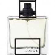 Loewe Solo Loewe Esencial eau de toilette para hombre 50 ml