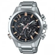 Мъжки часовник Casio Edifice SOLAR BLUETOOTH EQB-500D-1A2ER