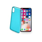 CELLULAR-LINE iPhone X Cover Color Groen