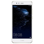 "Telefon Mobil Huawei P10 Lite, Procesor Octa-Core 2.1/1.7 GHz, LTPS IPS LCD 5.2"", 4GB RAM, 32GB Flash, 12MP, Wi-Fi, 4G, Dual Sim, Android (Alb) + Cartela SIM Orange PrePay, 6 euro credit, 4 GB internet 4G, 2,000 minute nationale si internationale fix sau"