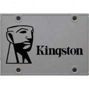 "Solid-State Drive (SSD) Kingston UV500, 480GB, SATA III, 2.5"", upgrade bundle kit"