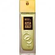 Alyssa Ashley Profumi unisex Musk Eau de Parfum Spray 50 ml
