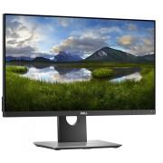 "Dell P2418D 23.8"" IPS QHD 2560x1440 resolution @ 60Hz LED backlit monitor, 1x DP, 1x HDMI"