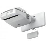 Videoproiector Epson EB-695Wi DLP WXGA Alb