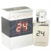 ScentStory 24 Platinum The Fragrance Jack Bauer Eau De Toilette Spray 1.7 oz / 50.3 mL Fragrance 500201