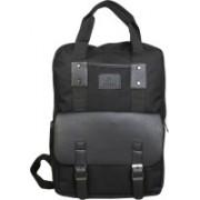 Alvaro ALC-BP012 4.5 L Backpack(Black)