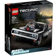 LEGO TECHNIC Dom's Dodge Charger