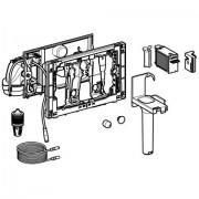 Geberit Duofresh Modul mit automat. Ausl. für Sigma UP-SPK 12 cm anthrazit, 115050BZ1 115050BZ1