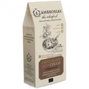 AMBROSIAE Granola 250 g Cioccolato Goji Cocco - VitaminCenter