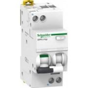 Siguranta automata cu protectie diferentiala Idpna vigi, Acti9 F+N 40A 300 mA 10 kA AC A9D44640 - Schneider Electric
