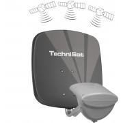 TechniSat TripleSat Schotel 45 Twin
