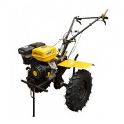 Motosapa Progarden HS 1100D, 13 CP, benzina, Ulei motoare 4 timpi PRO 10W30, ulei transmisie PRO HD GL-4 80W-90