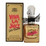 Juicy Couture Viva la Juicy Gold Couture Eau de Parfum 30ml Vaporizador