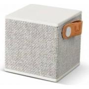 Boxa portabila Fresh 'n Rebel Rockbox Cube Fabriq Gri