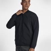 Veste de survêtement tissée Nike Sportswear Tech Pack pour Homme - Noir