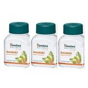 Himalaya Amalaki (Pack of 4) - 60 Capsules each (Ayurvedic)