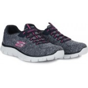 Skechers Running Shoes For Women(Navy)