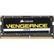 SO-DIMM RAM Corsair Vengeance 8GB DDR4-2666