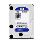 "HDD 3.5"" 3TB 5400RPM 64M SATA3 BLUE"