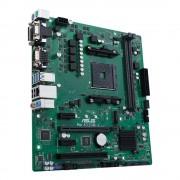 MB Asus PRO A520M-C/CSM, AM4, micro ATX, 2x DDR4, AMD A520, 36mj (90MB1550-M0EAYC)