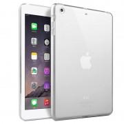 Capa TPU Anti-Slip para iPad Mini 3 - Cristal Transparente