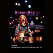 Bonnie Raitt & Friends - Vh1 Classic Presents Decades of Rock Live! (0094637654125) (2 DVD)