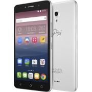"Smart telefon Alcatel One Touch Pixi 4 (6) 8050D Silver, IPS 6"" QC 1.1GHz/1GB/8GB/8&5Mp/5.1"