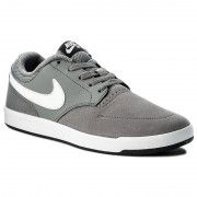 Обувки NIKE - Sb Fokus 749477 013 Cool Grey/White/Black
