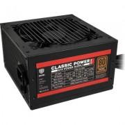 Захранващ блок Kolink Classic Power 500W 80 PLUS Bronze