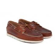 Timberland Chaussures bateau TIMBERLAND TIDELANDS, en cuir