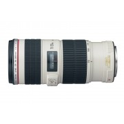 Canon EF 70-200mm f/4L IS USM
