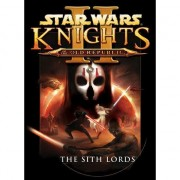 Star Wars: Knights of the Old Republic II - Sith Lords, ESD