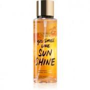 Victoria's Secret You Smell Like Sunshine spray corporal perfumado para mujer 250 ml