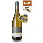 Weingut Rieger Grauer Burgunder Rieger QbA Baden 2018 Weißwein Bio