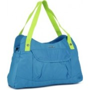 Fastrack A0559NBL01 Blue Hand-held Bag