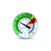 Termometru din otel inoxidabil pentru spumare lapte ETI UK barista -10 la 110 and deg C